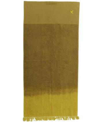 Toalla Algodón Curry 150x70cm