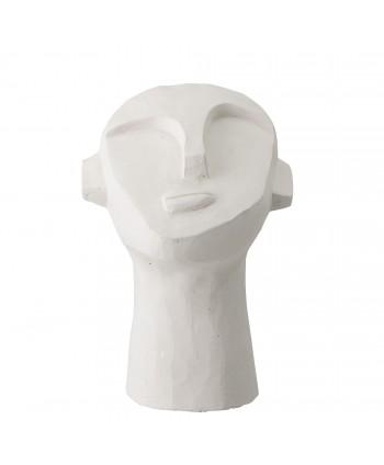 Cabeza Cemento Blanca