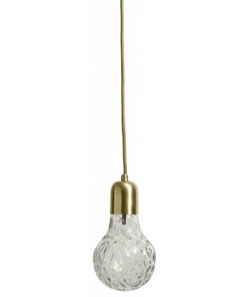 Lámpara Cristal de Techo