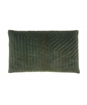 Cojín Terciopelo Verde