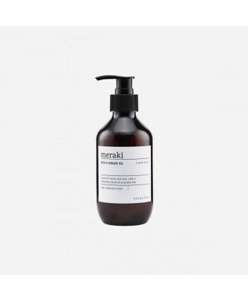 Aceite de Baño y ducha