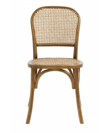 Silla Wicky Natural